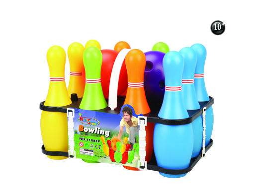 Picture of Bowling Set