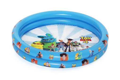 Picture of Disney Toy Story Inflatable Play Pool
