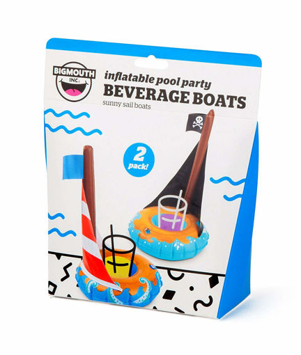 Picture of Big Mouth - Bev Boat - Sail Boats