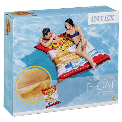 Picture of Intex - Potato Chips Float
