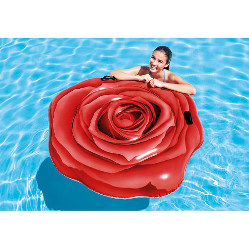 Picture of Intex - Red Rose Mat