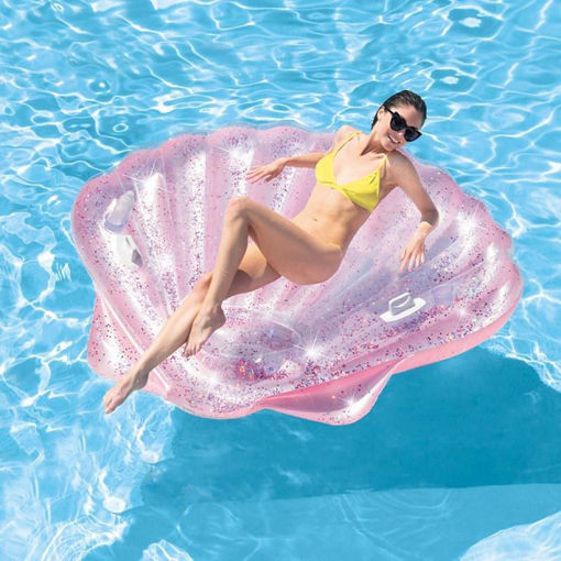 Picture of Intex - Pink Seashell Island