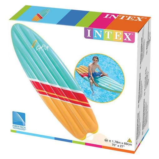 Picture of Intex - Surf S Up Mats 178Cm L X 69Cm W