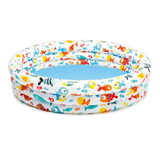 Picture of Intex - Jungle Pool 132*28