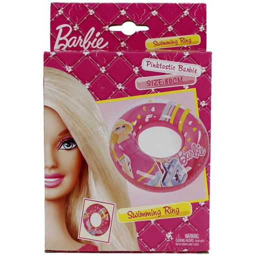 Picture of Barbie Swimming Ring 80Cm