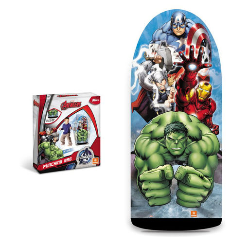 Picture of Mondo - Avengers Punching Bags