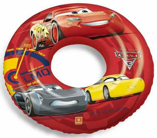 Picture of Mondo - Cars 3 Swim Ring D.50