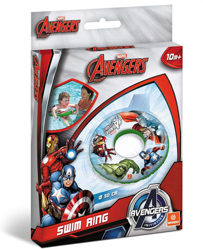Picture of Mondo - Swim Ring Avengers