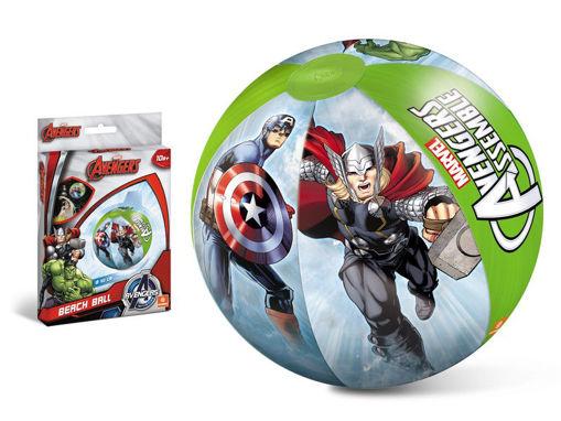 Picture of Mondo - Beach Ball Avengers