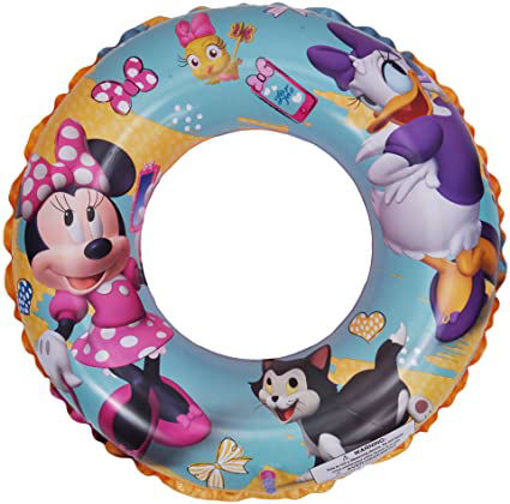 Picture of Minnie Bowtique Inflatable Swim Ring