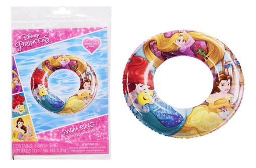Picture of Disney Princess Inflatable Swim Ring
