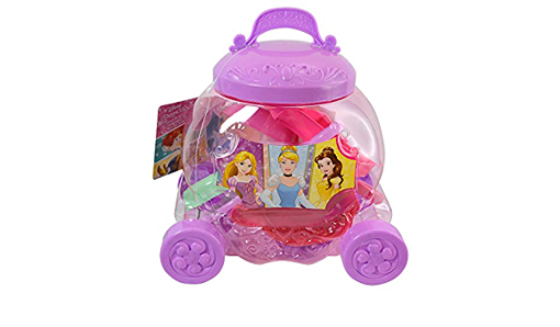 Picture of Princess Sand Vehicle Set