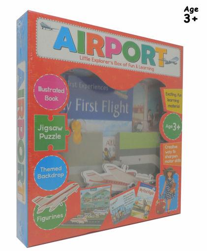 Picture of Pegasus - Airport