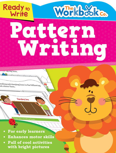 Picture of Pegasus - The Workbook Pattern Writing
