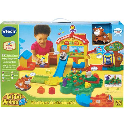 Picture of Vtech - Farm Set