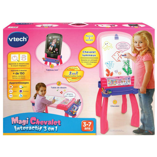 Picture of Vtech - Digiart Creative Easel