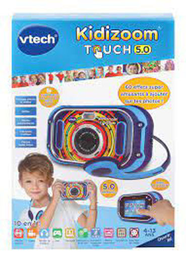 Picture of Vtech - Kidizoom Touch 5.0