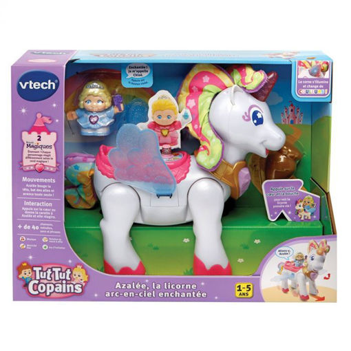 Picture of Vtech - Ggsf- Princess Unicorn