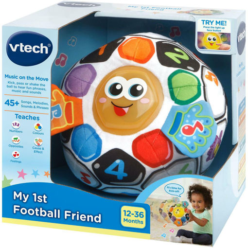 Picture of Vtech - My 1St Football Friend