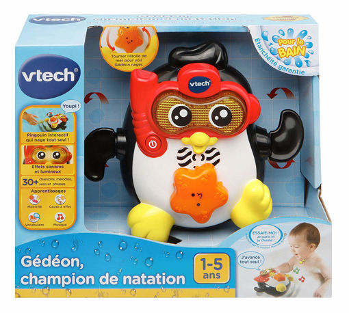 Picture of Vtech - Gedeon   Champion De Na