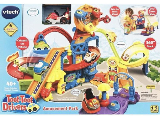 Picture of Vtech - Toot-Toot Drivers R Amusement Park