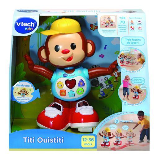Picture of Vtech - Titi Ouistiti