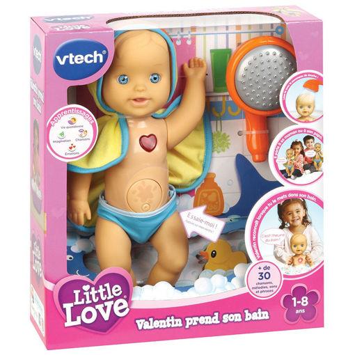 Picture of Vtech - Valentin Prend Son Bain