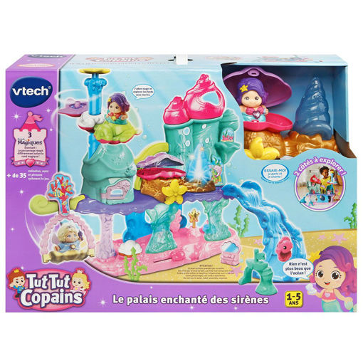 Picture of Vtech - Mermaid Palace  Fr