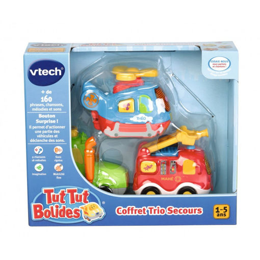 Picture of Vtech -  Small Vehicle Assorted
