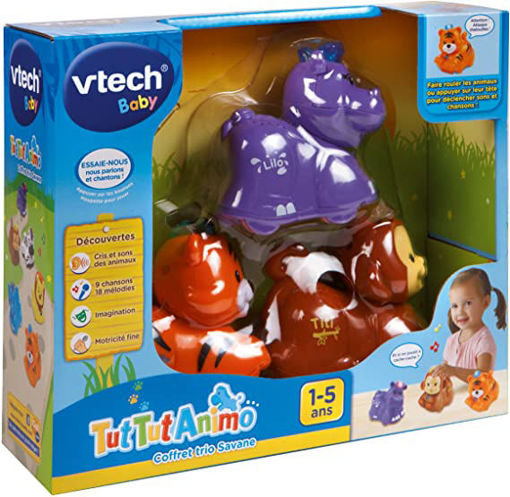Picture of Vtech-(153105/153005/153505)Ani
