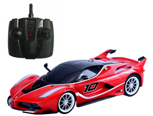 Picture of Xq Car- 1:18 Ferrari Laferrari Fxxk  2.4Ghz