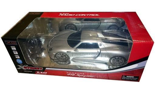 Picture of Xq Car  1:18  Porsche 918 Spyder