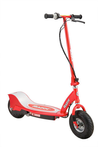 Picture of E300 Electric Scooter Rd Ista