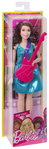 Picture of Barbie - Career Popstar Doll