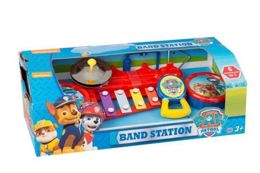 Picture of Spin Master - Paw Patrol Band Station
