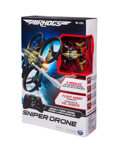 Picture of Spin Master - Arh Rdc Sniper Drone