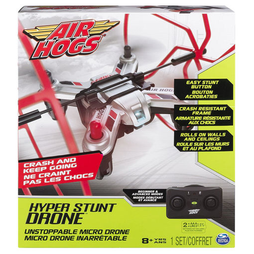 Picture of Spin Master - Arh Rdc Hyper Stunt Drone