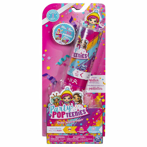Picture of Spin Master - Pog Fgr Double Popper