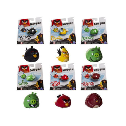Picture of Spin Master - Angry Birds Vehicles
