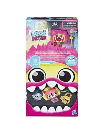 Picture of Lock Stars Mega Pack