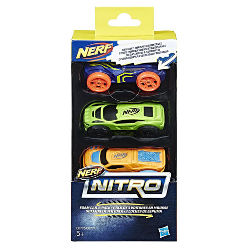 Picture of Nerf Nitro Recharges
