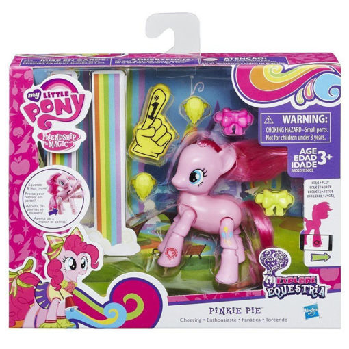 Picture of Mlp Exp Equestria Action Pack