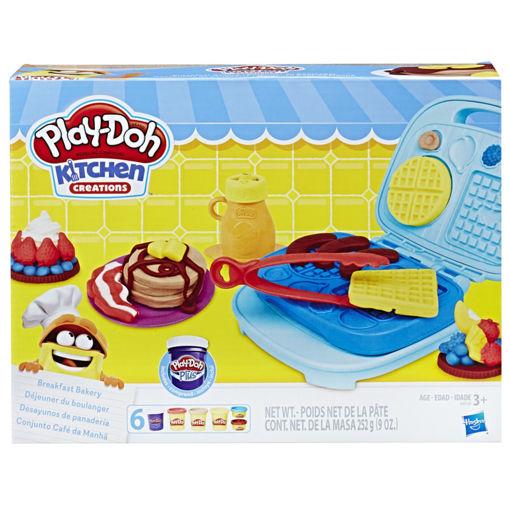 Picture of Playdoh Breakfast Bakery