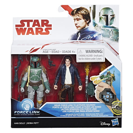 Picture of Sw Gal E8 Deluxe Figure 2 Pack