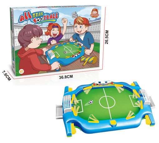 Picture of Football Battle