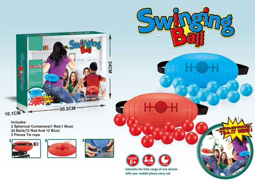 Picture of Swinging Ball