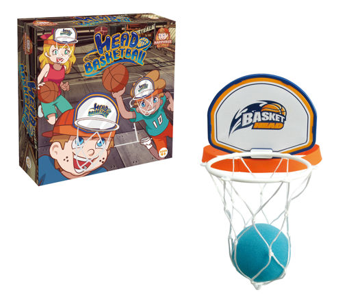 Picture of Hat Basketball Game