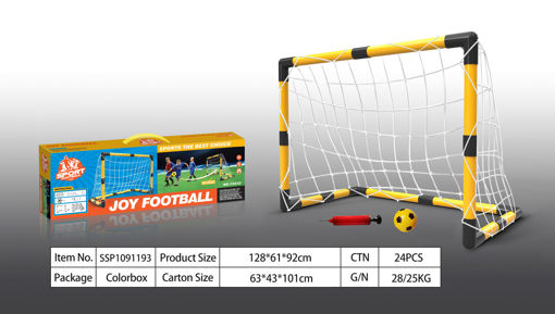 Picture of Children S Football Goal