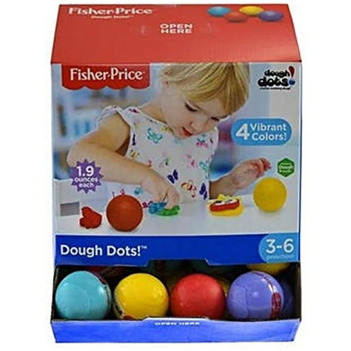 Picture of Dough Dots 40Ct Countertop Di