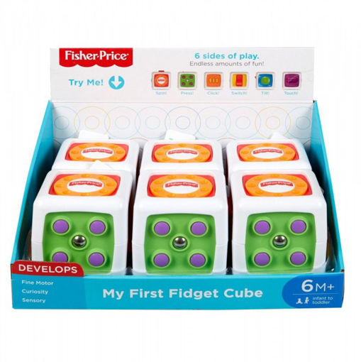 Picture of Babys First Fidget Cube